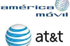 Comenzaron las hostilidades entre América Móvil y AT&T