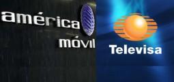 Ya es ley el cerco a América Móvil y Televisa