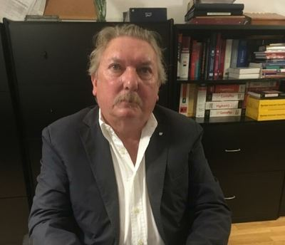 Entrevista a Antonio Gallego García, coordinador general de proyectos de INTERTORCO