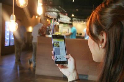 La app Boletus y Heineken se alían para promover planes de ocio