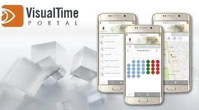 Una app mejora la gestión de recursos humanos