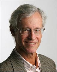 Arthur S. Brisbane, 'public editor' de TNYT.  (Foto: The New York Times)