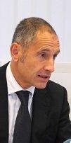 Francisco Dopico, consejero delegado de R