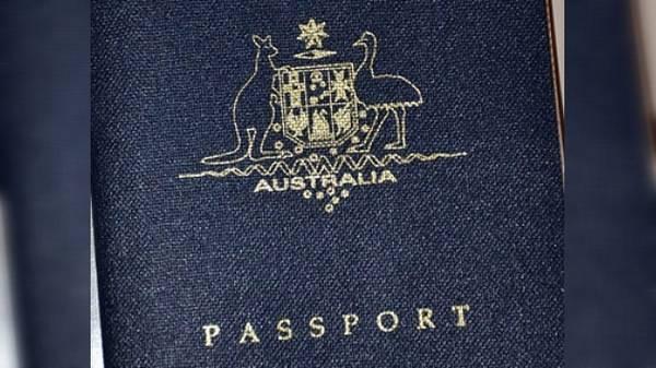 Australia y el fin del pasaporte