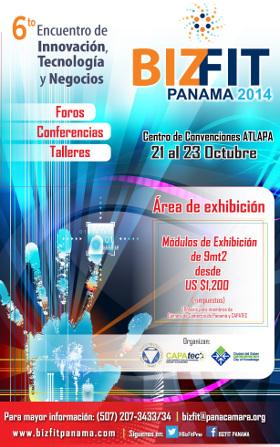 Las compañías latinoamericanas se dan cita en la Feria de Innovación, Tecnología y Negocios BIZ PIT