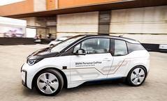 La simbiosis de móviles y coches ya es una realidad