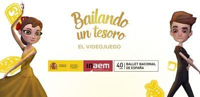 La danza española se hace videojuego