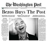 (5) Los grandes magnates invertirán en prensa por un impulso filantrópico