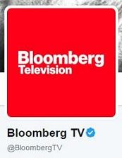 Bloomberg lanzará un canal 24/7 en Twitter
