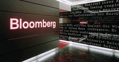 Así es la transformación digital de Bloomberg