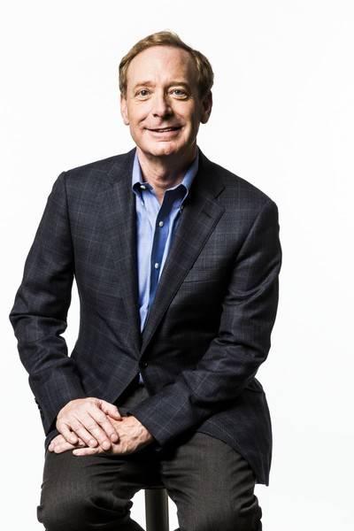 El presidente de Microsoft pide una 'Convención Digital de Ginebra' para regular la ciberguerra