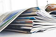 Onlineprinters amplía su oferta de impresión rápida en revistas