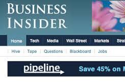 """¿Qué supone para Axel Springer la compra de """"Business Insider""""?"""