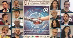 Así ha sido el XIV Congreso Nacional de Editores de la AEEPP