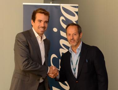 Telefónica firma un acuerdo con Captio para la gestión digital de los gastos de empresa