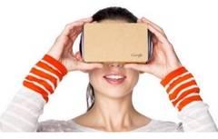 Google Cardboard ya tiene sucesor