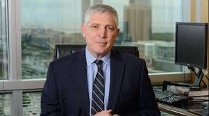 Eduardo Caride, CEO Telefónica Hispanoamérica.