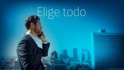 Telefónica lanza su programa 'Elige Todo'