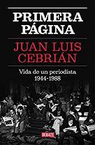 Juan Luis Cebrián publica sus memorias