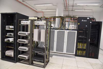 Telefónica pone en marcha un centro de innovación y tecnología