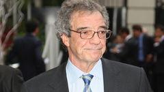 El empresario César Alierta, expresidente de Telefónica.