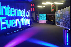 México, sede del quinto Centro Global de Cisco