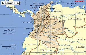 La acción política en el entorno latinoamericano: el caso de Colombia