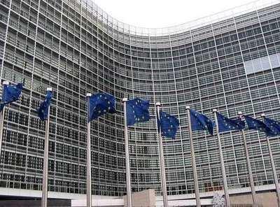 Comisión Ëuropea en Bruselas
