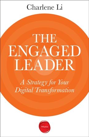 Líderes comprometidos con el mundo digital