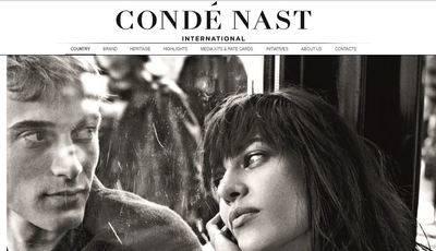 Condé Nast redefine su estrategia en la Red