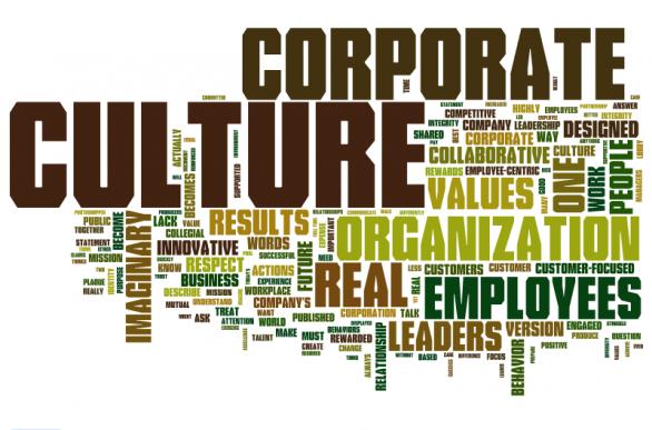 Cultura corporativa como seña de identidad