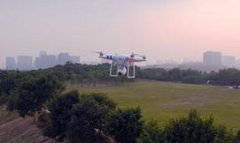 Amazon se adelanta a las mensajerasUPS y FedEX en la entrega con drones