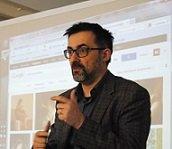 Antoni Gutiérrez-Rubí, asesor de comunicación. Foto: J. Rubies