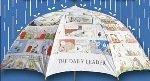 Los periódicos locales siguen vivos