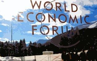 Localidad de Davos, Suiza