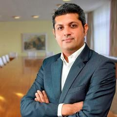 Deepak Lamba ha capitaneado la asombrosa transformación digital de Worldwide Media en India.