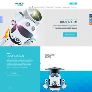 """Telefónica Educación Digital lanza """"Desafío STEM"""""""