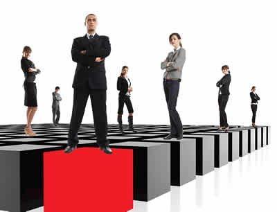 ¿Cómo destacar como líder?
