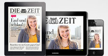 Alemania aboga un IVA reducido para la prensa digital