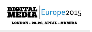 Lecciones aprendidas en el Digital Media Europe 2015