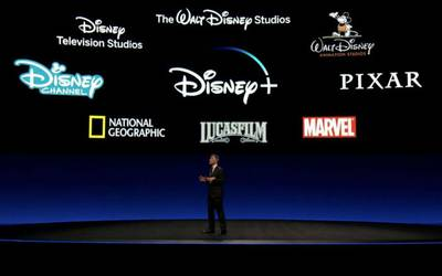 Desvelado el precio de Disney+ y la fecha en que estará disponible