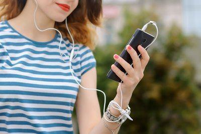 La voz se va a convertir en una vía destacada para la información y el entretenimiento