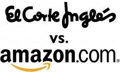 El Corte Inglés supera a Amazon por compra en España
