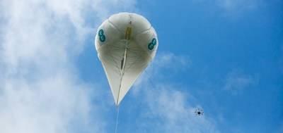 Reino Unido tendrá globos aerostáticos para proporcionar cobertura 4G