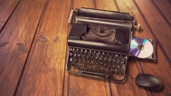 Progreso exponencial y periodismo 'legacy'