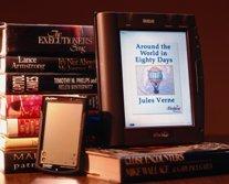 La ventas de ebooks se disparan y caen los libros en papel