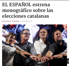 """Pedro J. Ramírez anuncia la fecha de salida de """"El Español"""": el 7 de octubre"""