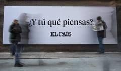 'El País' ha puesto en marcha una campaña para reivindicar la voz de sus lectores.