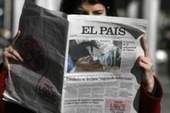 ¿Pagó El País 30 mil euros por la foto falsa de Chávez?