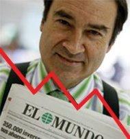 Ante su crisis, ¿cambio de modelo en Unidad Editorial?